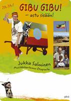 Gibu, gibu, astu sisään, nuottikirja, Jukka Salminen