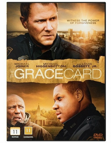 The Gracecard, DVD