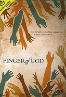 Finger of God, Darren Wilson, DVD