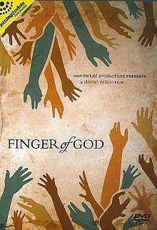 Finger of God, Darren Wilson, DVD