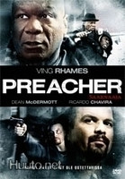 Preacher, DVD