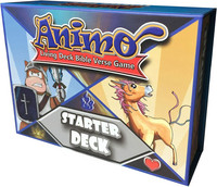 Animo Living Deck Bible Verse Game, korttipeli