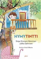 Hymytintti + CD, Sirpa Sironen-Hänninen, Jukka Salminen