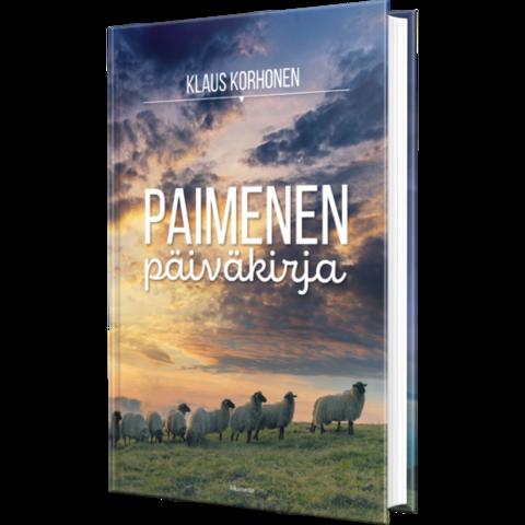 Paimenen päiväkirja, Klaus Korhonen