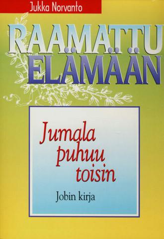 Jumala puhuu toisin, Jobin kirja, Jukka Norvanto