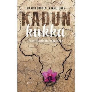 Kadun kukka, prostituutiosta vapauteen, Maarit Eronen, Jane Jones