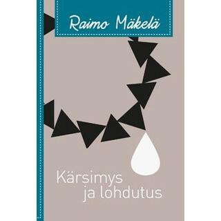 Kärsimys ja lohdutus, Raimo Mäkelä