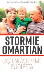 Lastenlastemme puolesta, Stormie Omartian