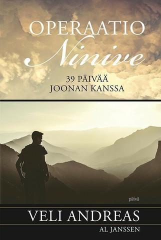 Operaatio Ninive, Veli Andreas, Al Janssen