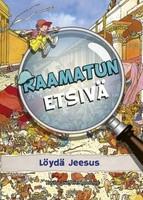 Raamatun etsivä, Löydä Jeesus, Vanessa Carroll, Jose Perez Montero