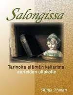 Salongissa, Maija Nyman