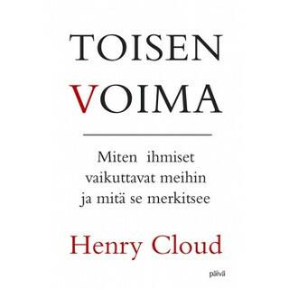 Toisen voima, Henry Cloud