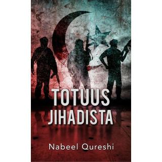 Totuus jihadista, Nabeel Qureshi