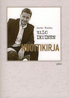 Valo ikuinen, nuottikirja, Jarmo Pouttu