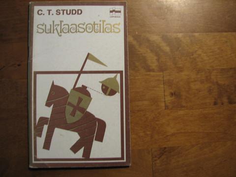 Suklaasotilas, C.T. Studd