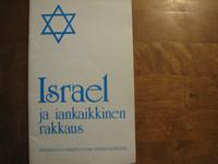 Israel ja iankaikkinen rakkaus, Kalervo Syväntö