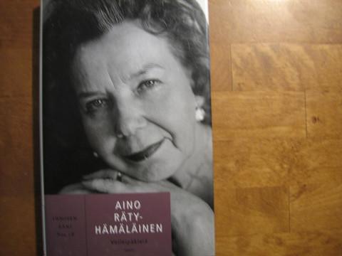 Voileipäkiviä, Aino Räty-Hämäläinen