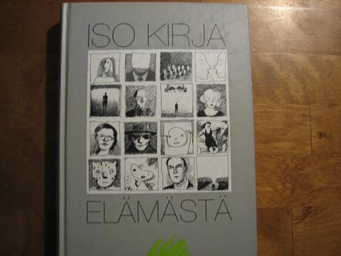 Iso kirja elämästä, Kalevi Virtanen (toim.)