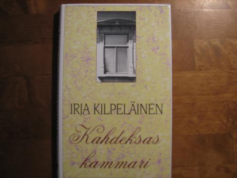 Kahdeksas kammari, Irja Kilpeläinen