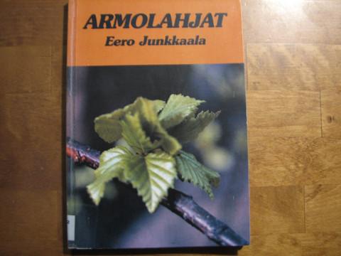 Armolahjat, Eero Junkkaala, d2