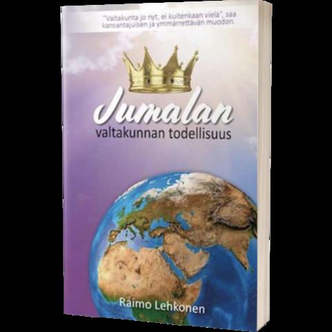 Jumalan valtakunnan todellisuus, Raimo Lehkonen