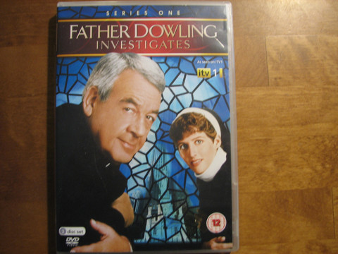 Father Dowling investigates, series one