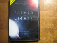 Father of lights, DVD