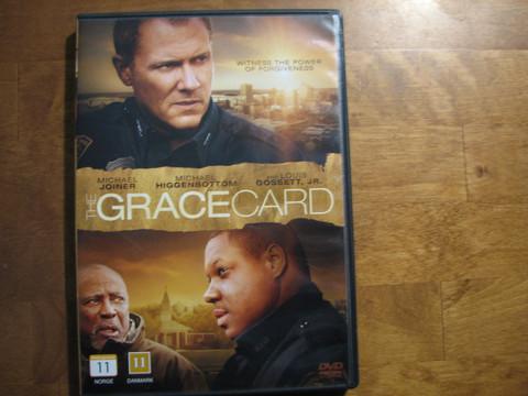 Gracecard, DVD, d2