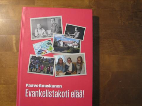 Evankelistakoti elää, Paavo Rauskanen, d2