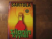 Siionin kyynel, Pekka Sartola