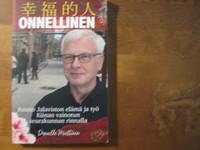 Onnellinen, Rauno Jalaviston elämä ja työ Kiinassa, Danielle Miettinen, d2