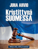 Kristittynä Suomessa, Juha Ahvio, d2