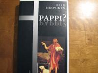 Pappi, Eero Huovinen