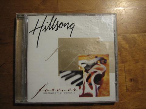Forever, instrumental worship, Hillsong
