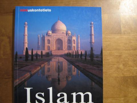 Islam, uskonto ja kulttuuri, Markus Hattstein