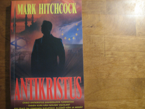 Antikristus, Mark Hitchcock