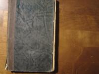 Kokoelma hengellisiä lauluja, ainoastaan Apostolisen Uskon lähetystyötä varten