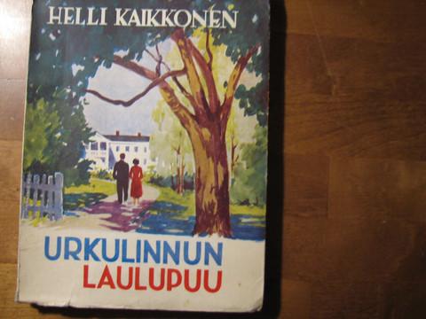 Urkulinnun laulupuu, Helli Kaikkonen