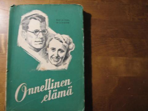 Onnellinen elämä, Rolf ja Lisa Wiström