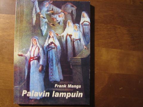 Palavin lampuin, Frank Mangs, d3