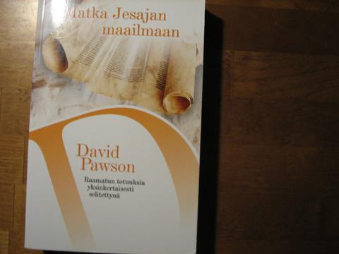 Matka Jesajan maailmaan, David Pawson, d2