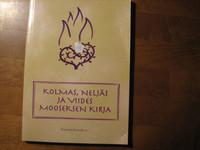 Kolmas, neljäs ja viides Mooseksen kirja, käännösehdotus, RK