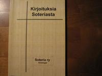 Kirjoituksia soteriasta, antologia