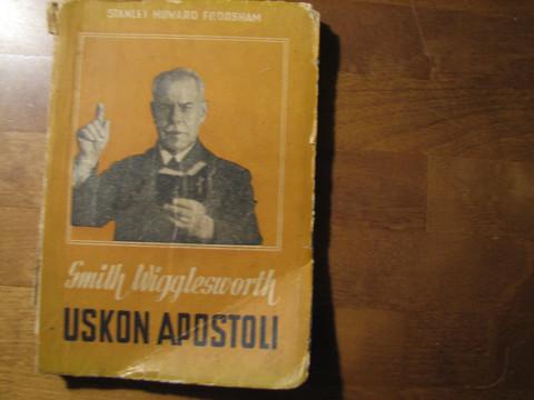 Smith Wigglesworth, uskon apostoli, Stanley Howard, Frodsham, d2