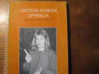 Viitotun puheen oppikirja, Lea Härmä, Minna Pelkonen