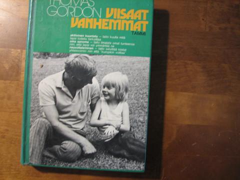 Viisaat vanhemmat, Thomas Gordon