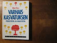 Varhaiskasvatuksen perusteita ja haasteita, Mikko Ojala