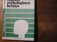 Lapsen psykologinen kehitys, Paul H. Mussen