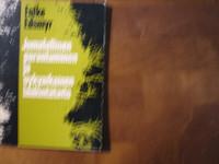 Jumalallinen parantuminen ja nykyaikainen lääkintätaito, Folke Edsmyr