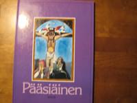 Pääsiäinen, Riikka Juvonen